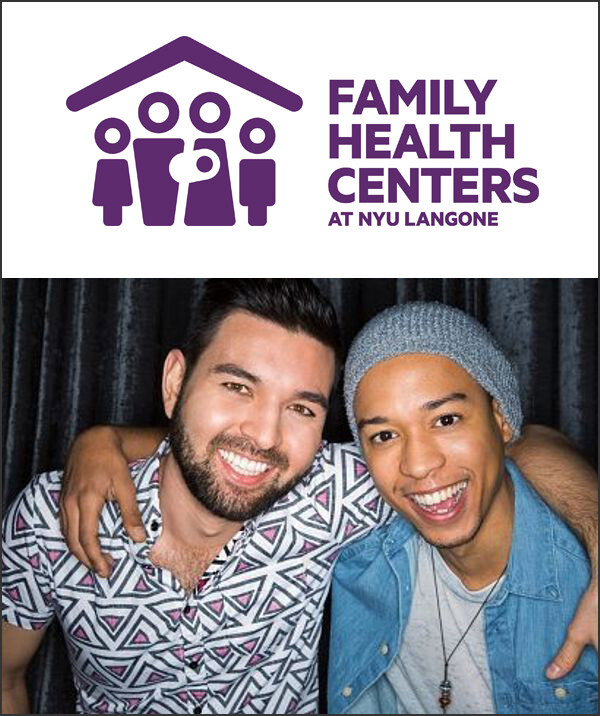 Family Health – Brooklyn Community Pride Center