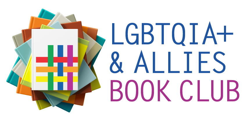 LGBTQIA+ & Allies Book Club