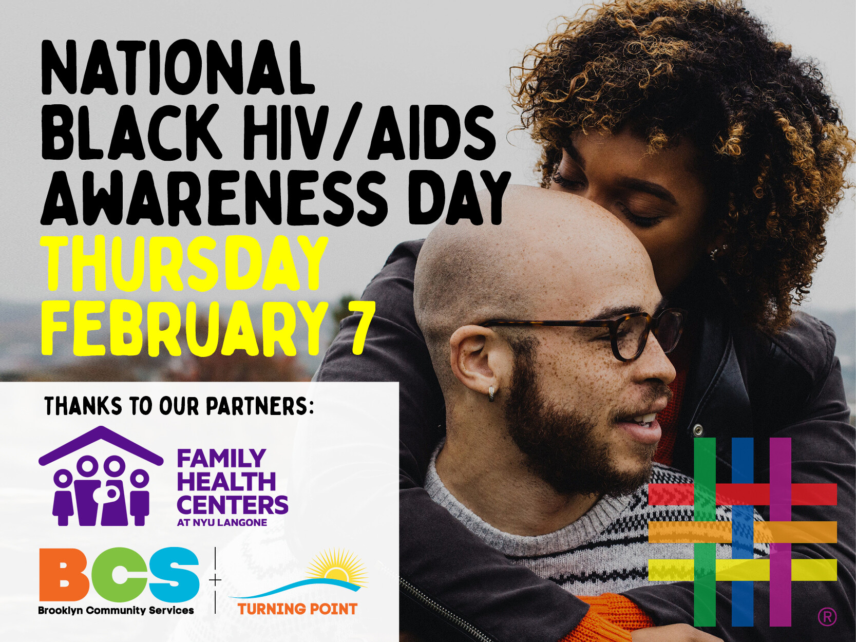 National Black HIV AIDS Awareness Day