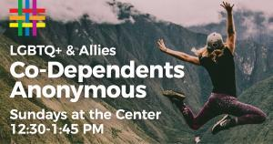 Co-Dependents Anonymous at Brooklyn Community Pride Center