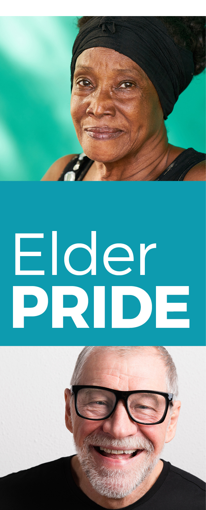 ElderPRIDE at Brooklyn Community Pride Center