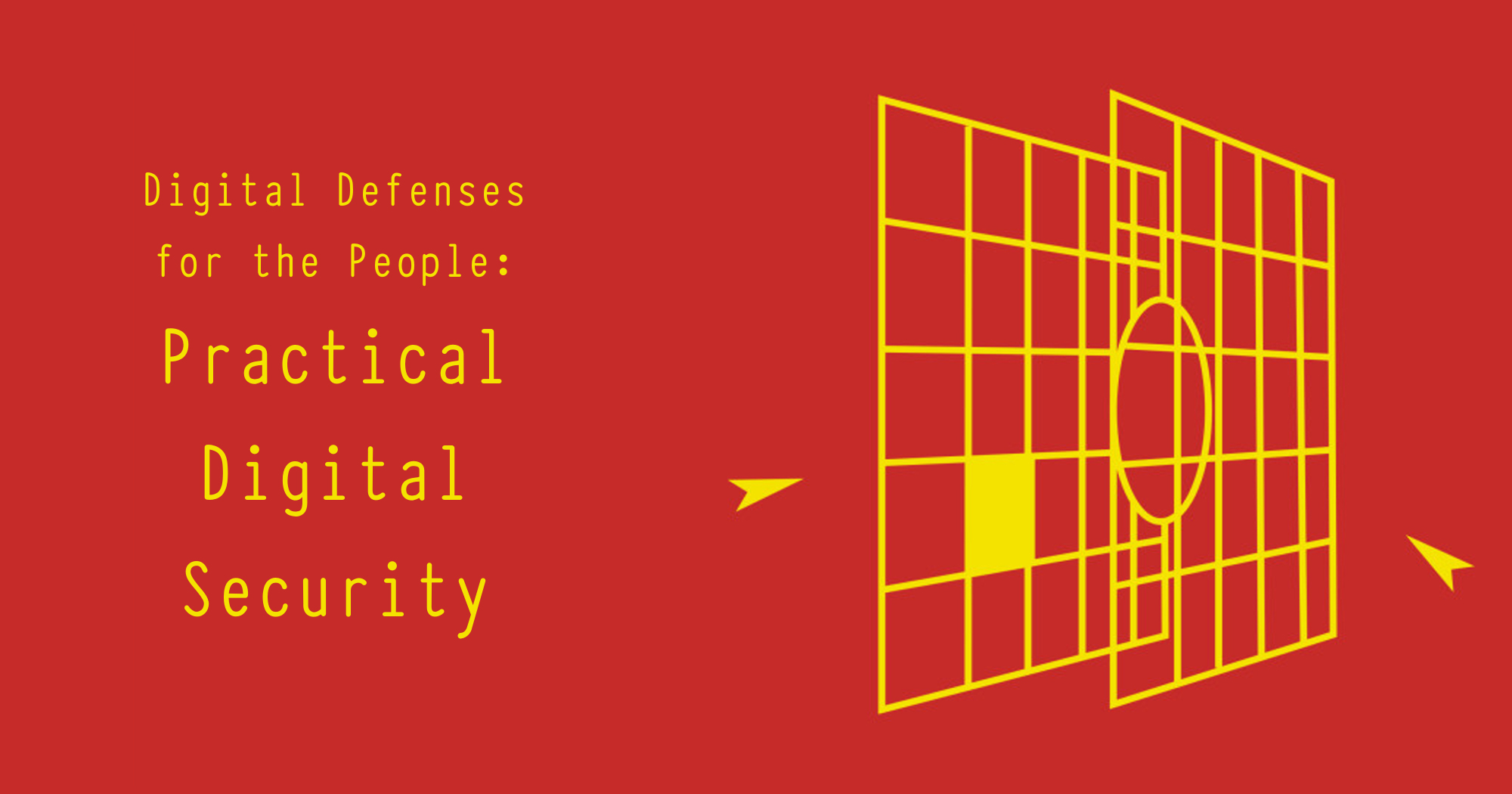 Digital Defenses for the People: Practical Digital Security at Brooklyn Community Pride Center