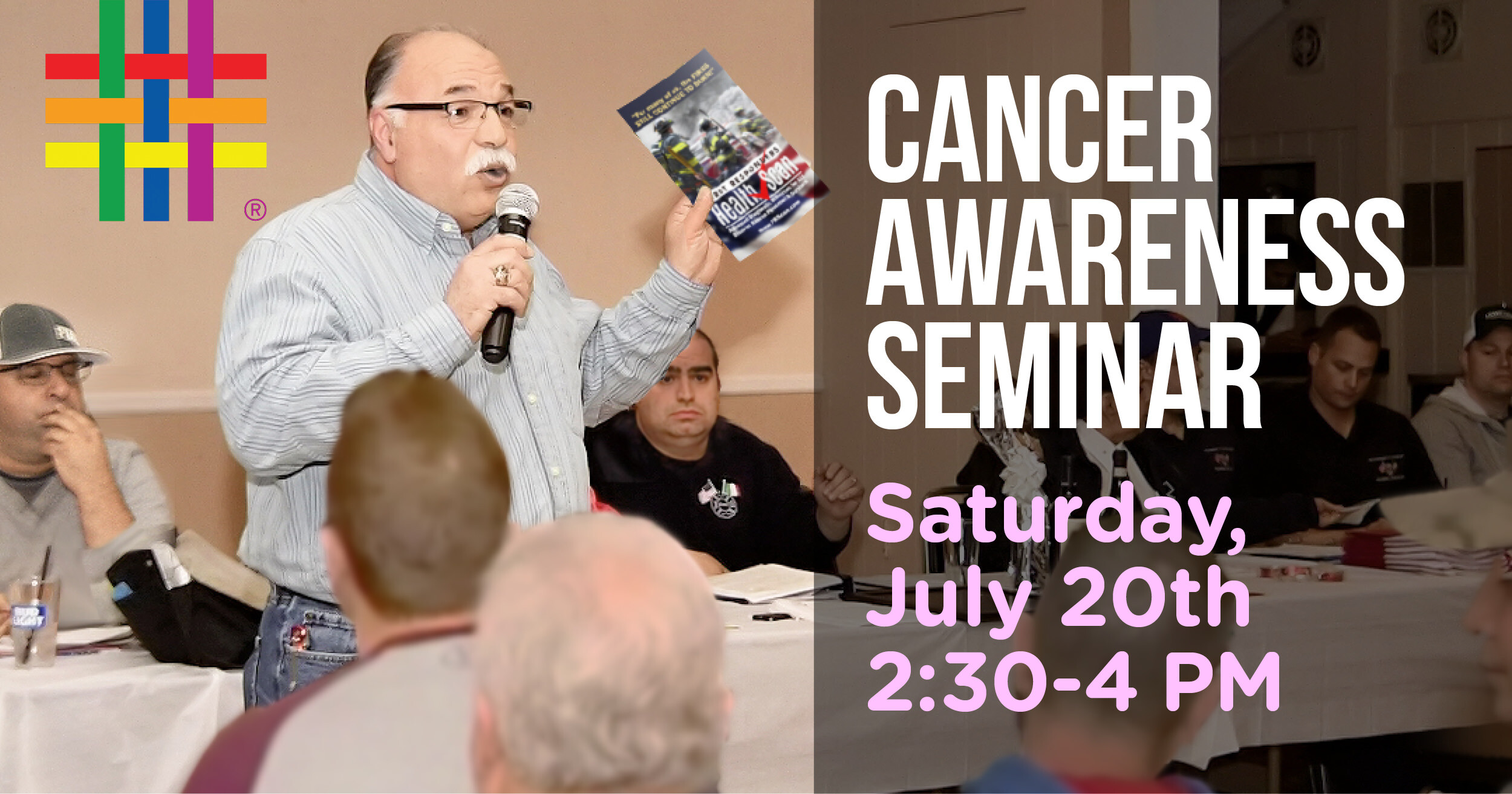 Cancer Awareness Seminar at Brooklyn Community Pride Center