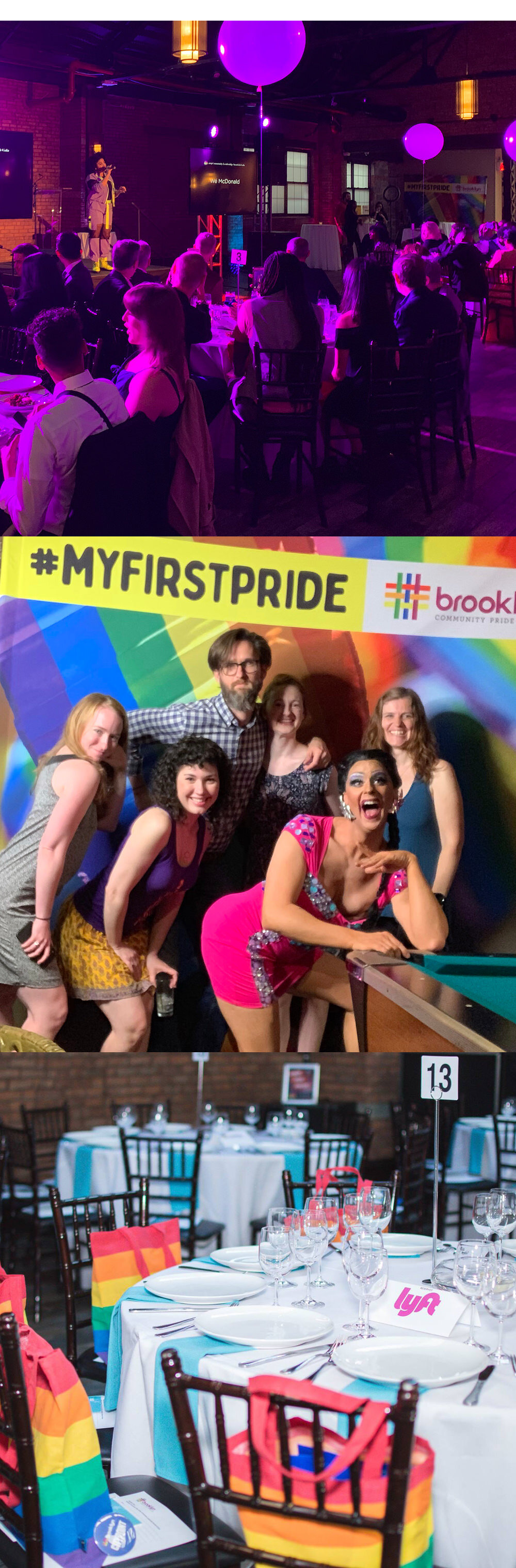 Fundraising Toolkit for Brooklyn Community Pride Center