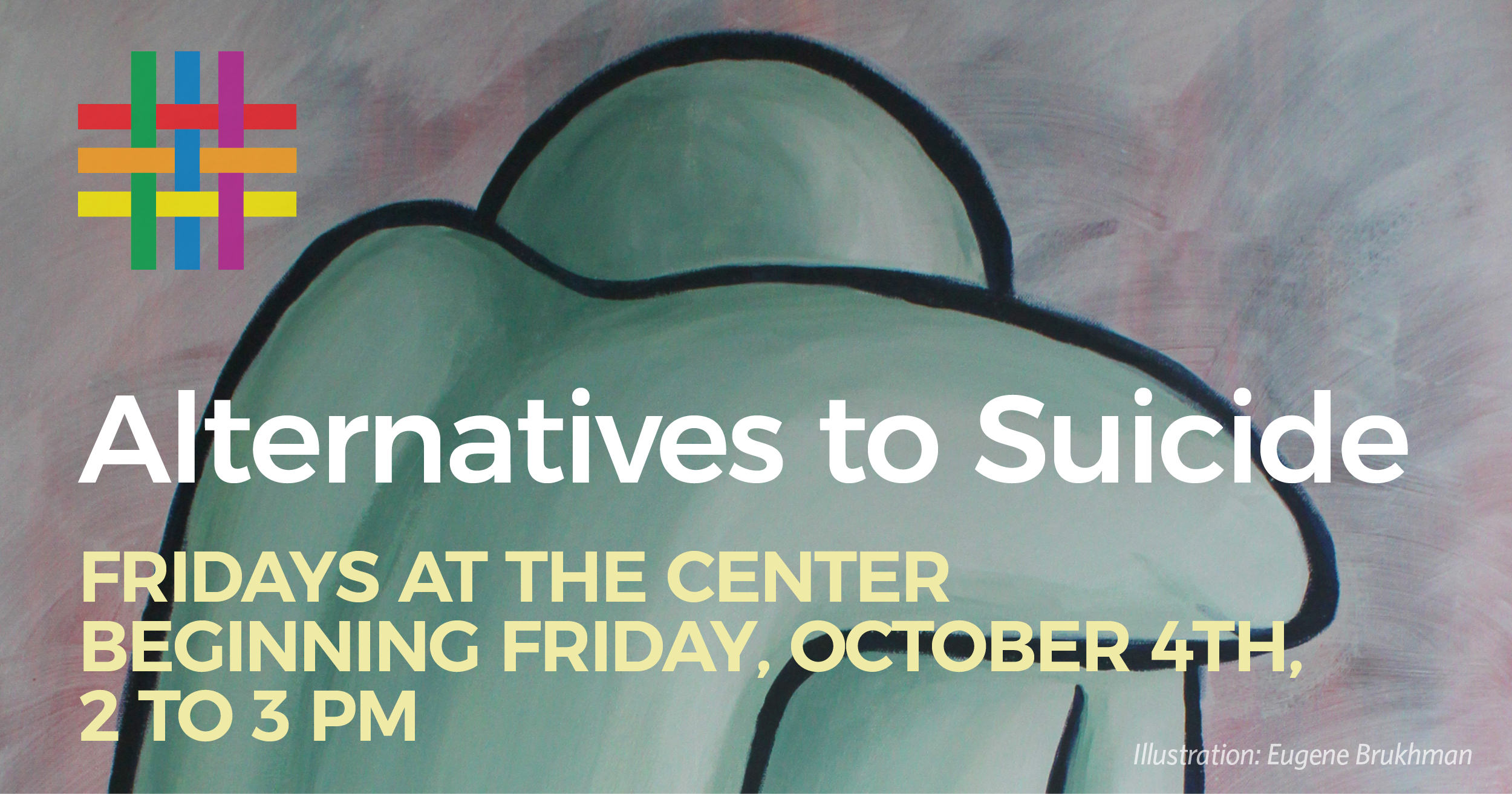 Alternatives to Suicide at Brooklyn Community Pride Center