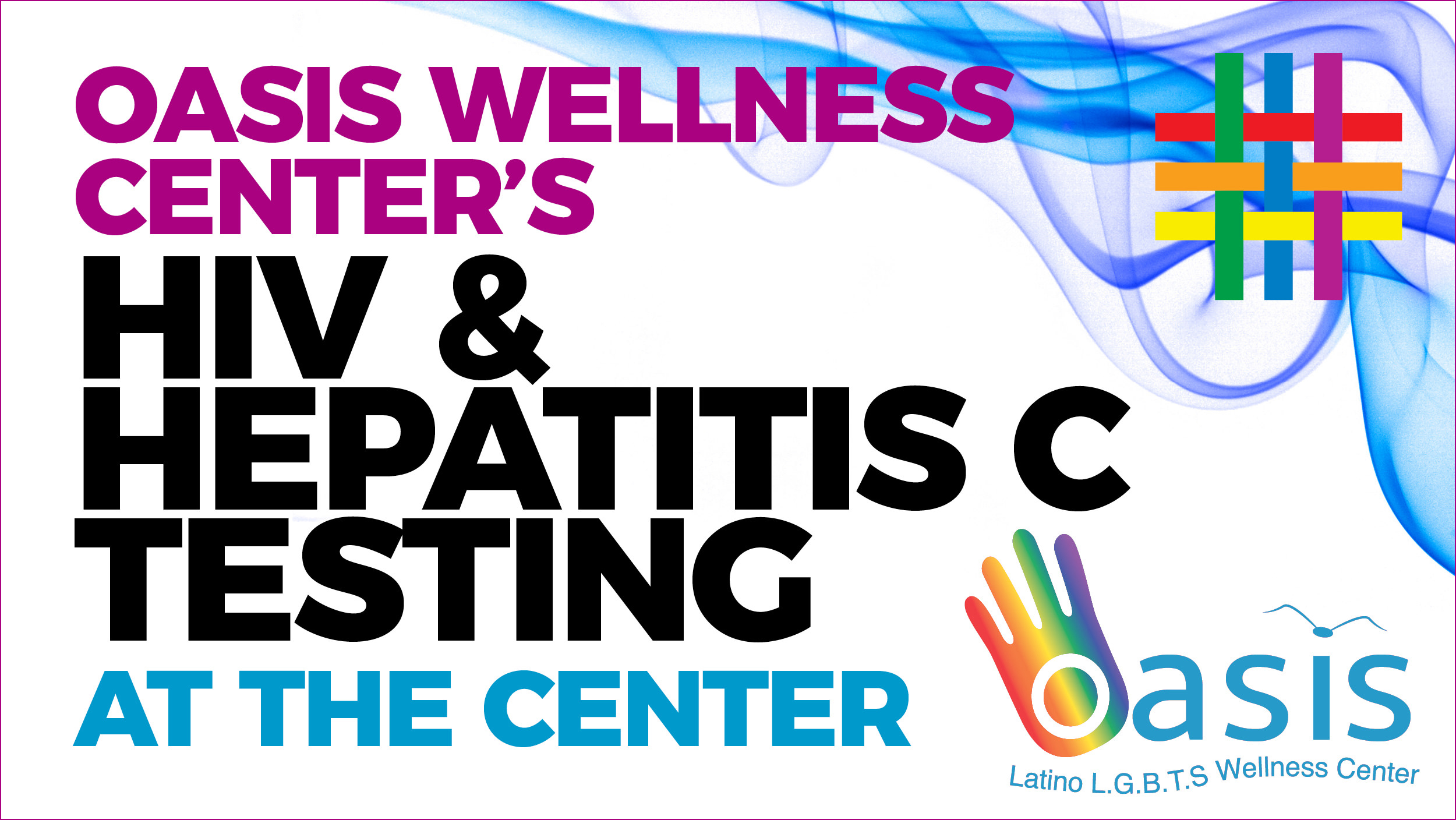 Oasis Latino LGBTS Wellness Center at Brooklyn Community Pride Center