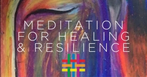 Meditation for Healing & Resilience at Brooklyn Community Pride Center