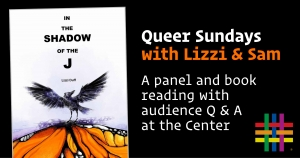 Queer Sundays with Lizzi & Sam at Brooklyn Community Pride Center