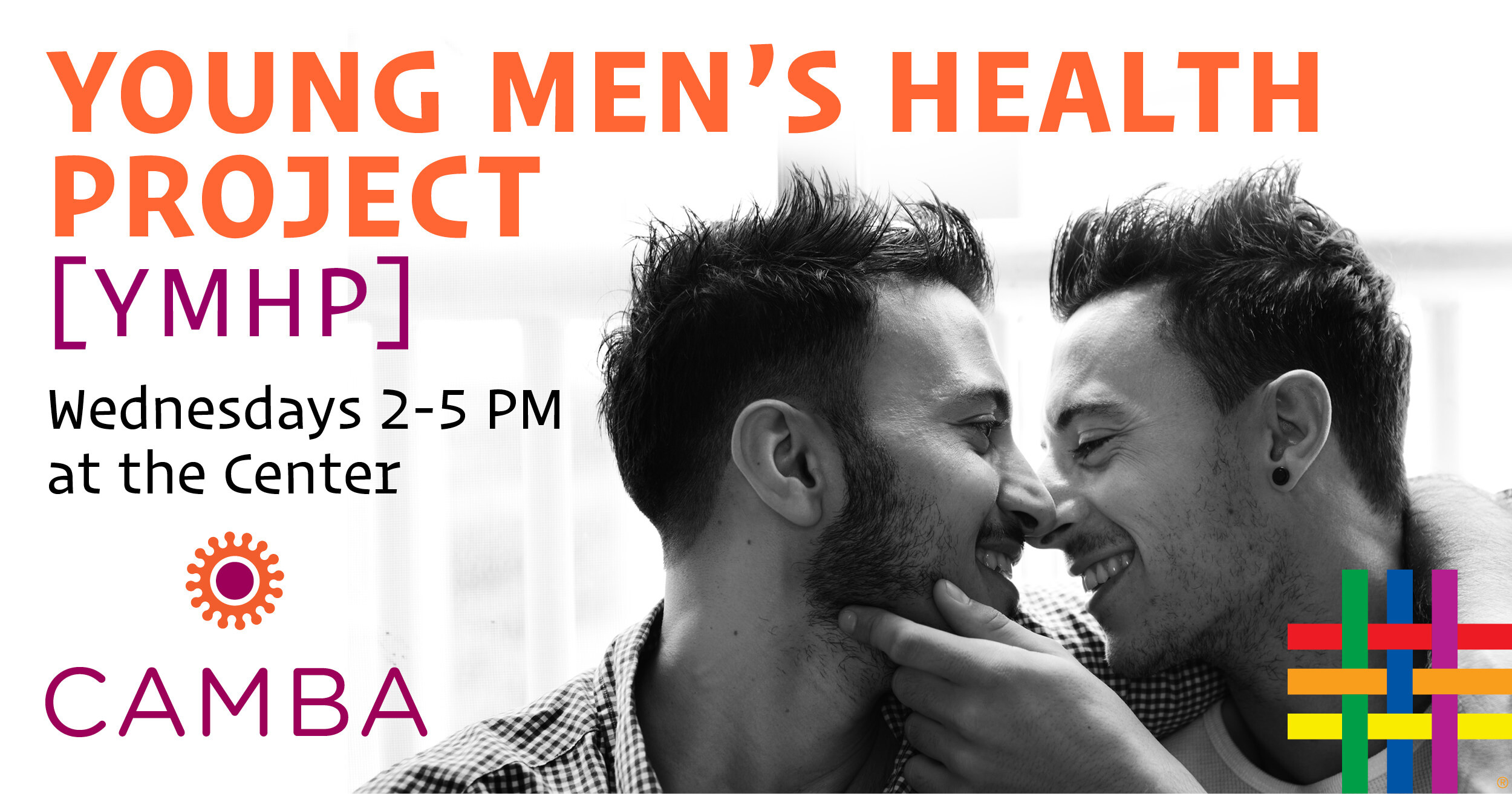 Young Men's Health Project (YMHP) at Brooklyn Community Pride Center