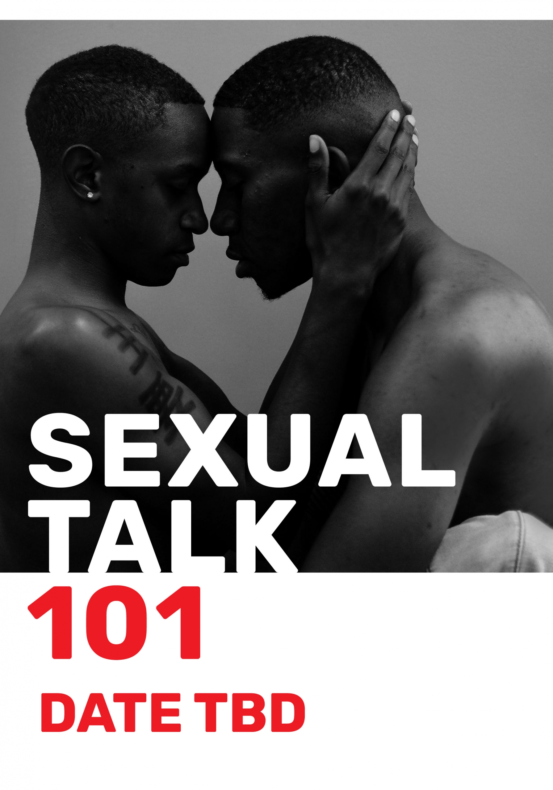 Sexual Talk Workshop at Brooklyn Community Pride Center
