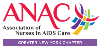Association of Nurses in AIDS Care Greater New York Chapter