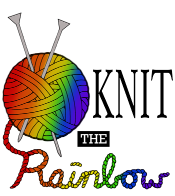 Knit the Rainbow at Brooklyn Community Pride Center