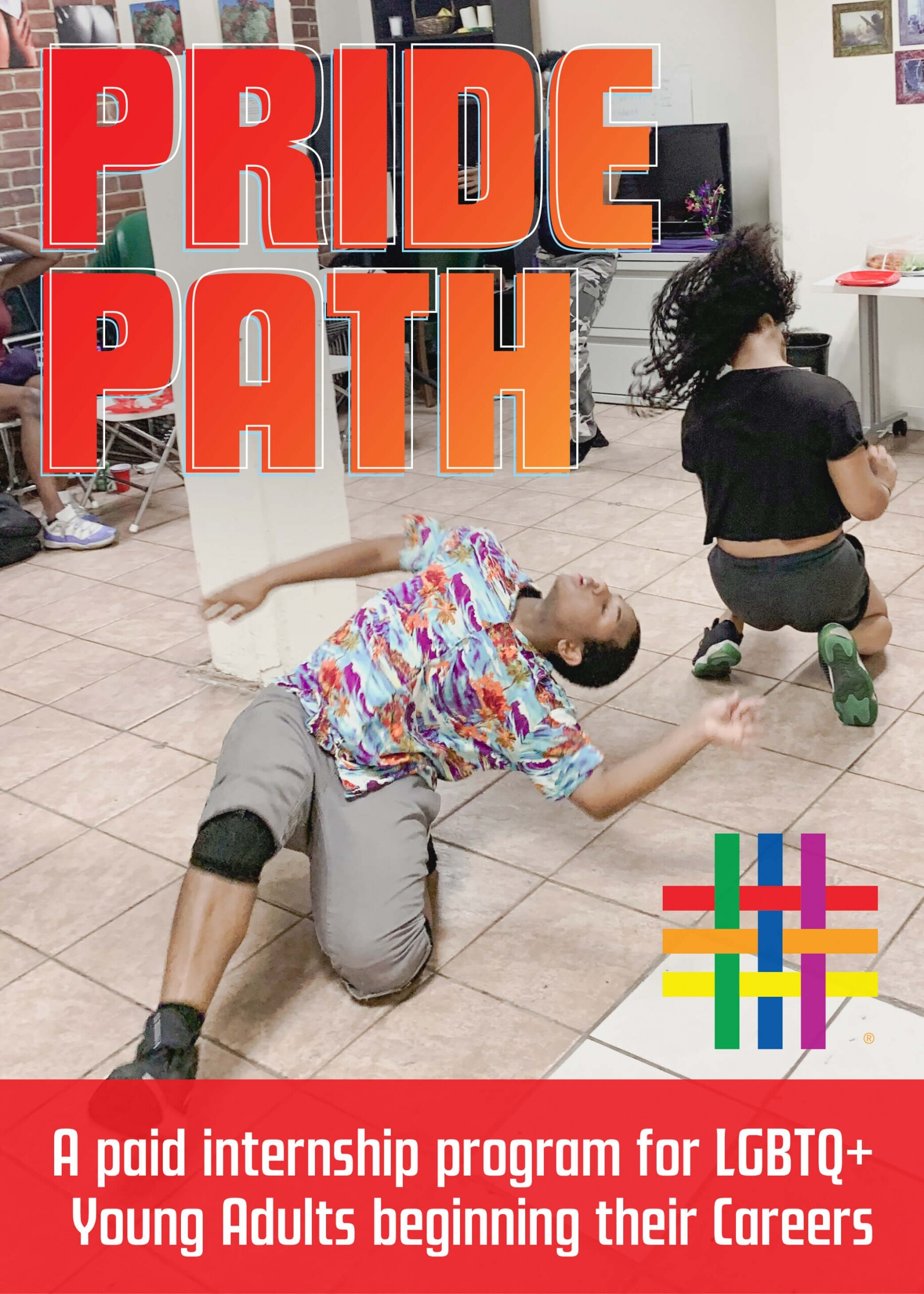 Pride Path for LGBTQ+ Young Adults   Brooklyn Community Pride Center